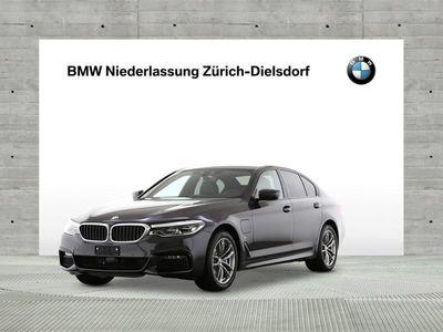 gebraucht BMW 530 e xDrive Steptronic