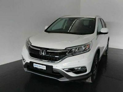 gebraucht Honda CR-V 1.6 i-DTEC Elegance Plus 4WD