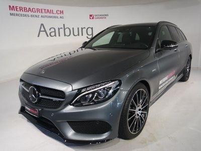 gebraucht Mercedes C43 AMG AMG 4Matic