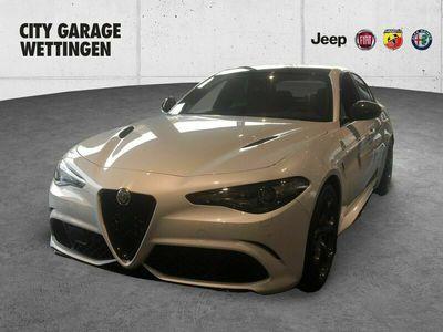 gebraucht Alfa Romeo Giulia 2.9 V6 Quadrifoglio Automatic
