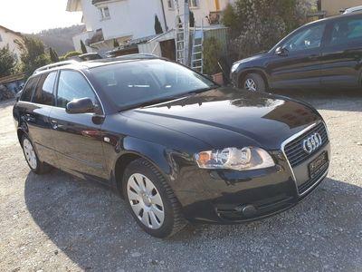 gebraucht Audi A4 Avant 1.8 Turbo