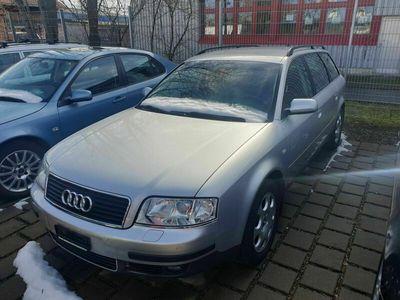 gebraucht Audi A6 Avant 3.0