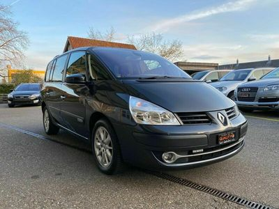 gebraucht Renault Espace 2.0 Turbo Swiss Edition Automatic