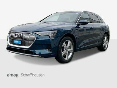 gebraucht Audi E-Tron - 55 quattro