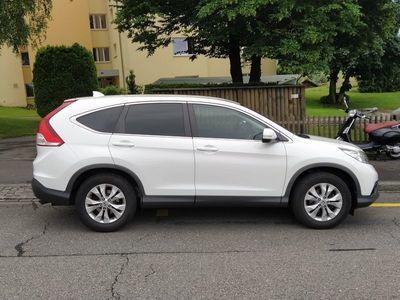 gebraucht Honda CR-V 1.6 i-DTEC Elegance 2WD