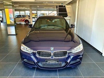 gebraucht BMW 335 3er i xDrive Steptronic