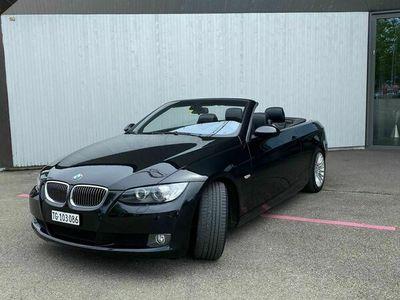 gebraucht BMW 325 Cabriolet 3er i wenig Km