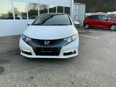 gebraucht Honda Civic 1.8i Executive