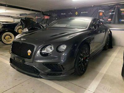 gebraucht Bentley Continental Supersports Continental Supersports 6.0 W126.0 W12