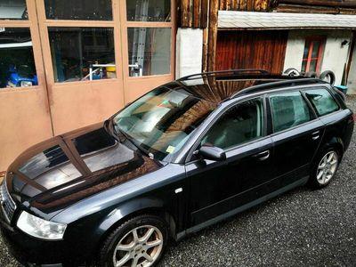gebraucht Audi A4 Ab MFK 01.2021