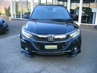 gebraucht Honda HR-V 1.5i-VTEC Turbo CVT