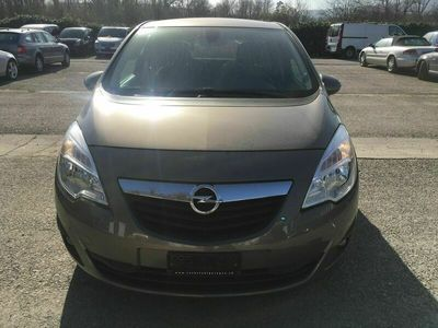 gebraucht Opel Meriva 1.4 Turbo Enjoy