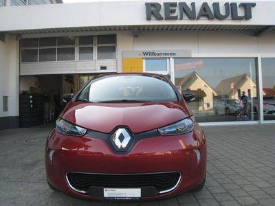 gebraucht Renault Zoe FP R110 Limited inkl. Batterie