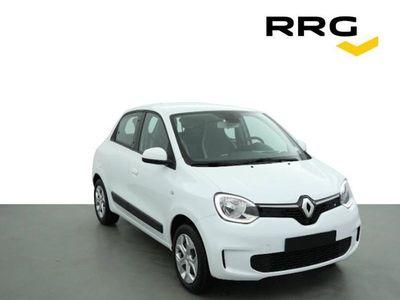 gebraucht Renault Twingo SCe 75 Zen