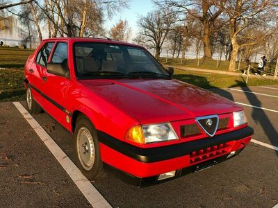 gebraucht Alfa Romeo 33 33 Alfa 33 1.7 ie 33 Alfa1.7 ie