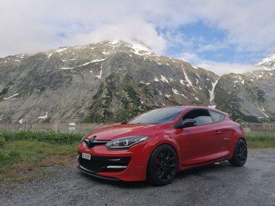 gebraucht Renault Mégane MéganeRS