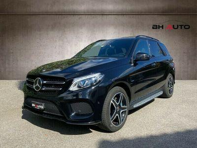 gebraucht Mercedes GLE500 GLE-Klasse GLE 500 e 4Matic 7G-Tronic GLE-Klassee 4Matic 7G-Tronic