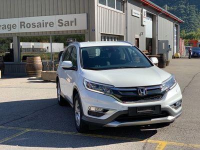 gebraucht Honda CR-V 1.6 i-DTEC Elegance 4WD