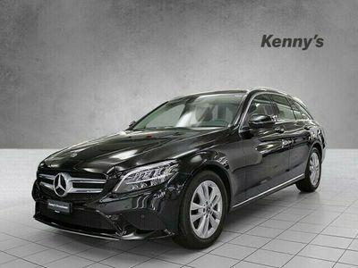 gebraucht Mercedes C200 C-KlasseAvantgarde Kombi