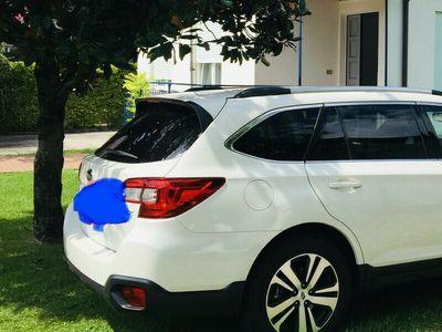 gebraucht Subaru Outback