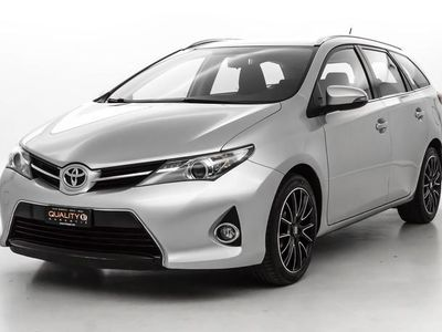 gebraucht Toyota Auris Touring Sports 1.6 Luna Multidrive
