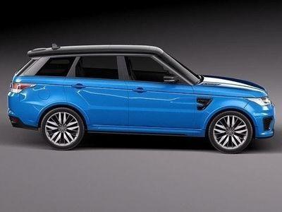 gebraucht Land Rover Range Rover Sport Sport RR 2.0 Si4 HSE