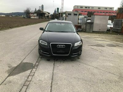 gebraucht Audi A3 2,0 TDI