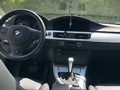 gebraucht BMW 335 xi Touring