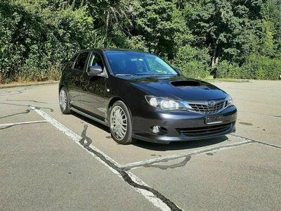 gebraucht Subaru Impreza Impreza zu VerkaufenWRX