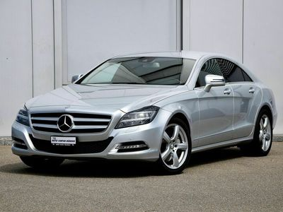 gebraucht Mercedes CLS350 BLUETEC EXECUTIVE 4X4