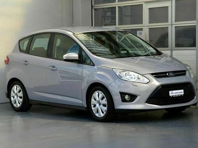 gebraucht Ford C-MAX 1.6 Ti-VCT Carving