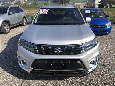 gebraucht Suzuki Vitara 1.4 T Generation Top Hyb. 4x4