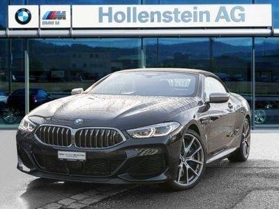 gebraucht BMW M850 xDrive