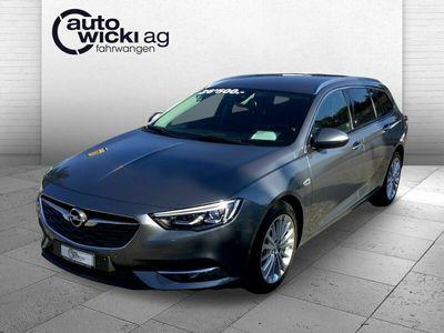 gebraucht Opel Insignia Sports Tourer 1.5 T E