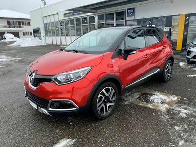 gebraucht Renault Captur 1.2 T Helly Hansen EDC