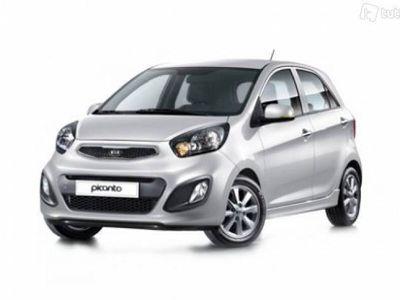 gebraucht Kia Picanto piccola auto, grande affare!