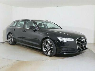 gebraucht Audi A6 Avant 2.0 TDI Ultra S-tronic