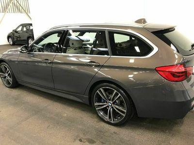 gebraucht BMW 340 3er i xDrive Touring M-Sport Paket