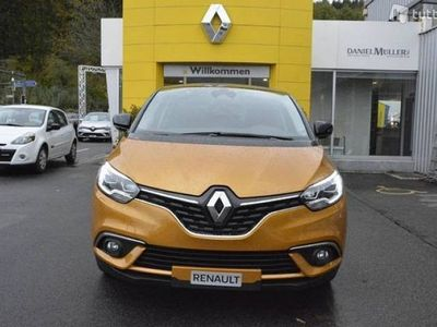 gebraucht Renault Scénic Intens TCe 160