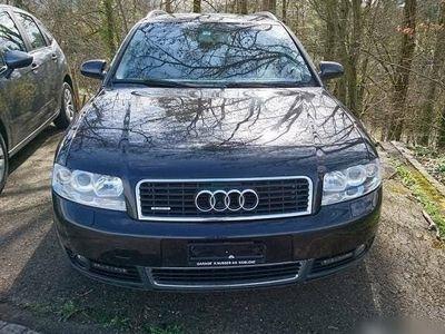 gebraucht Audi A4 Avant 3.0 Quattro, zum aufbereiten oder Export