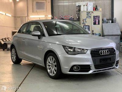 gebraucht Audi A1 1.6 TDI FRISCH MFK TOP !!!