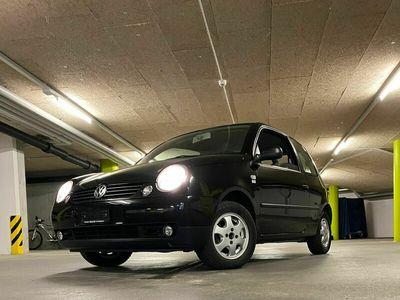 gebraucht VW Lupo frisch ab Service und MfK