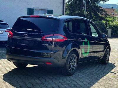 gebraucht Ford S-MAX S-Max 2.0 TDCi Titanium PowerShift2.0 TDCi Titanium PowerShift