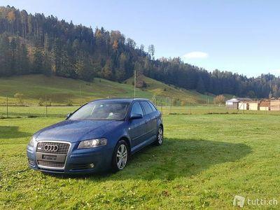 gebraucht Audi A3 S-Line