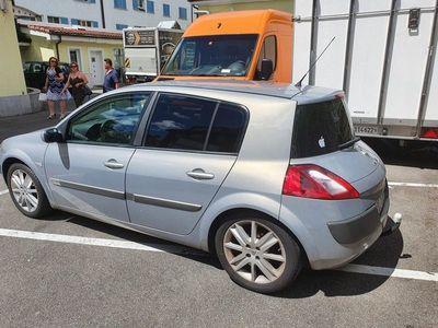 gebraucht Renault Mégane II Mégane. 1.9dci