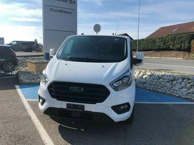 gebraucht Ford 300 Transit Custom Van 300 L2 2.0 TDCi Trend/Aut. Transit Custom VanL2 2.0 TDCi Trend/Aut.