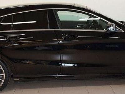 gebraucht Mercedes CLA200 CLA-Klasse CLA-CLASS New 2019 Mercedes