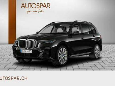gebraucht BMW X7 40d xDrive SAG