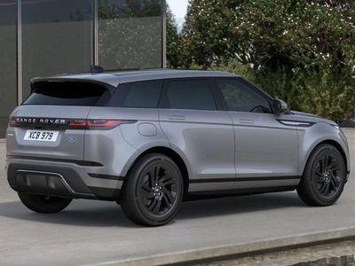gebraucht Land Rover Range Rover evoque 2.0 T SE 2WD