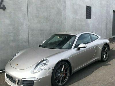 gebraucht Porsche 911 Carrera S 911 Carrera S PDK PDK